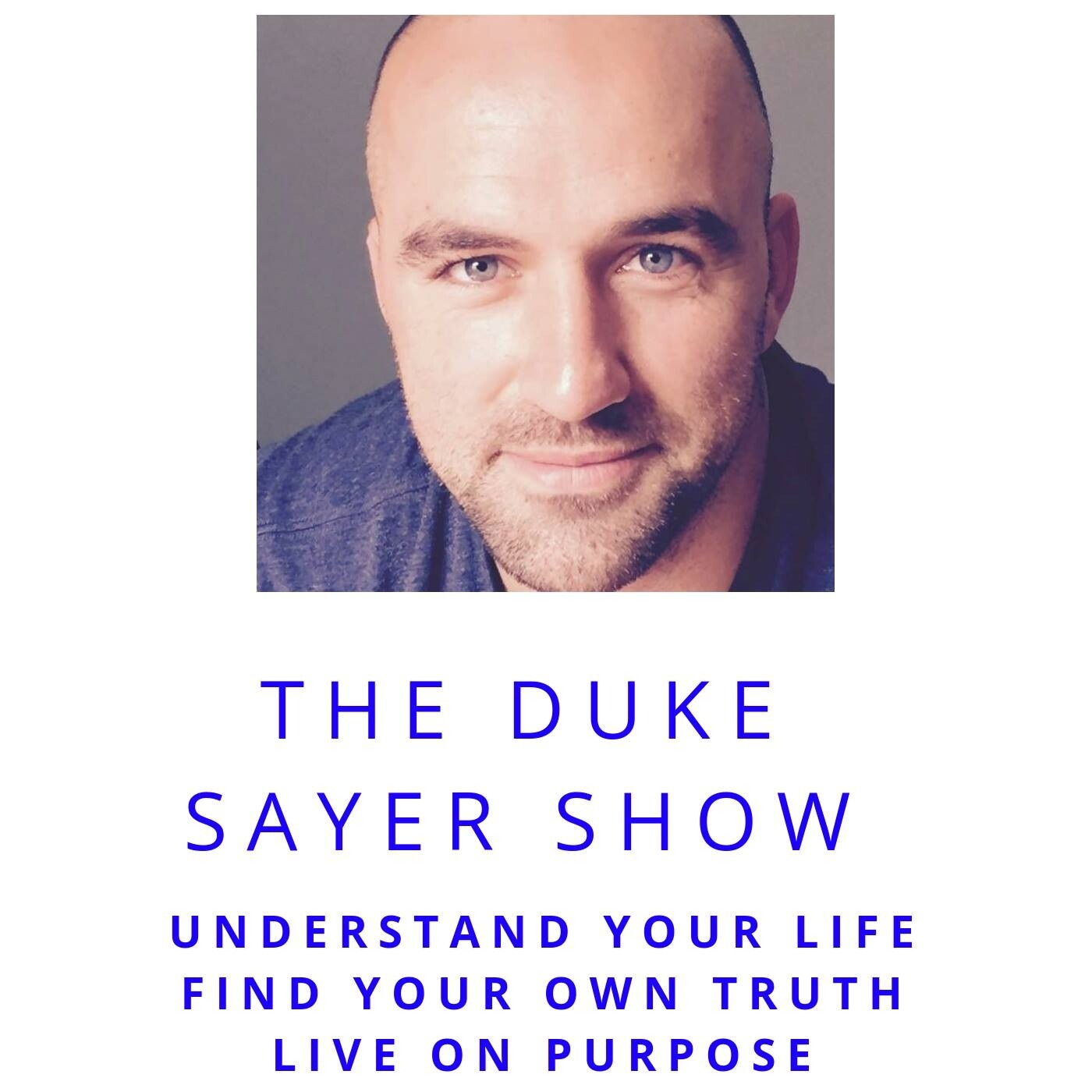 Self Awareness with Duke My Daughter Made Me Cry