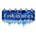 03 Videojuegos || Videojuegos en Frecuencia Friki || Frikiñores