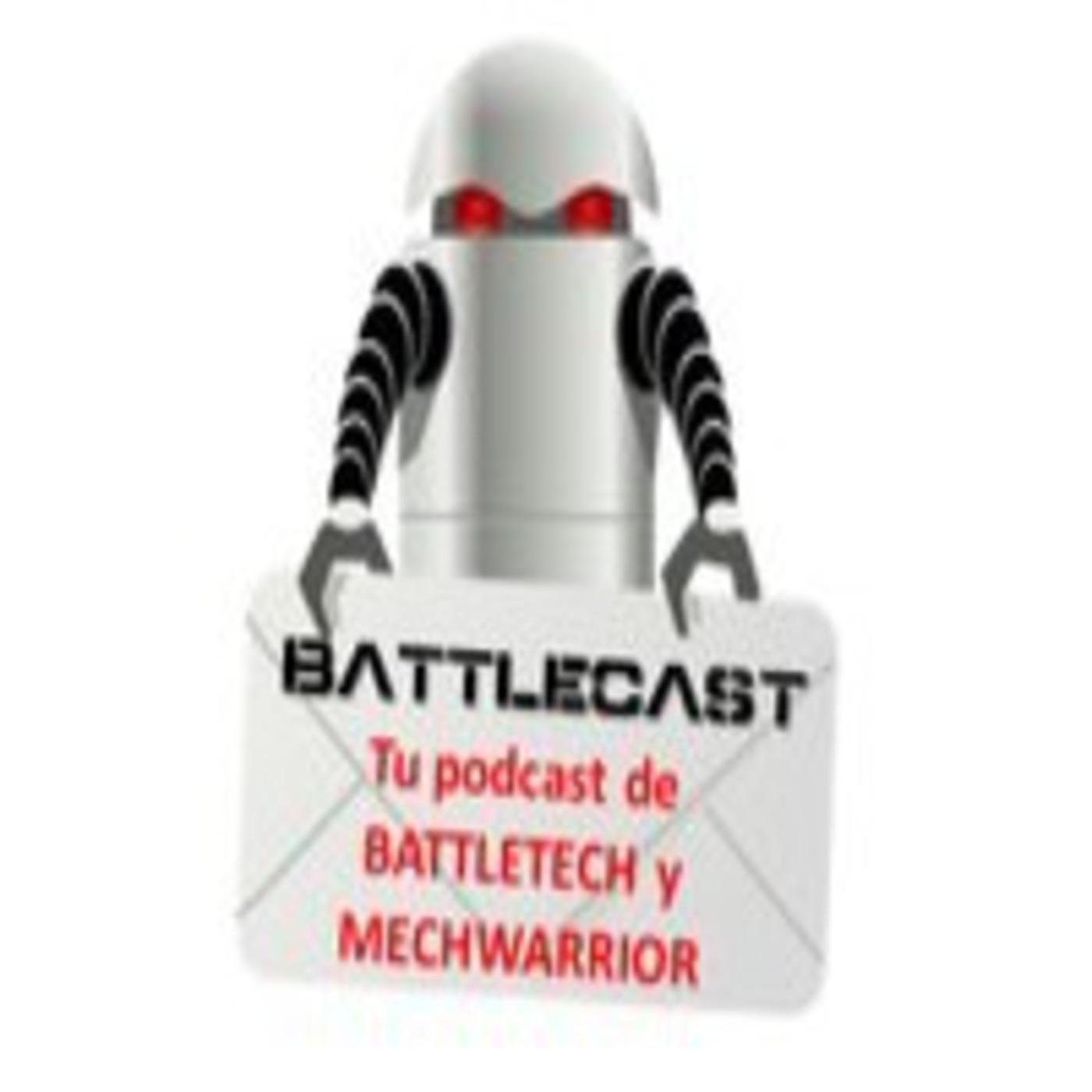 Podcast Comunidad-Mechwarrior.org