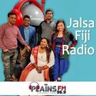 Jalsa Fiji Radio - Name Game