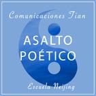 2020-02-28 Asalto Poetico