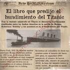 G.R.U.E. –16-04-2020 – Misterios Del Titanic.