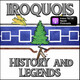 Legends 12 - How Raccoon Outwitted Fox