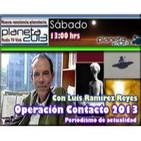 Operación Contacto