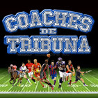Coaches de Tribuna