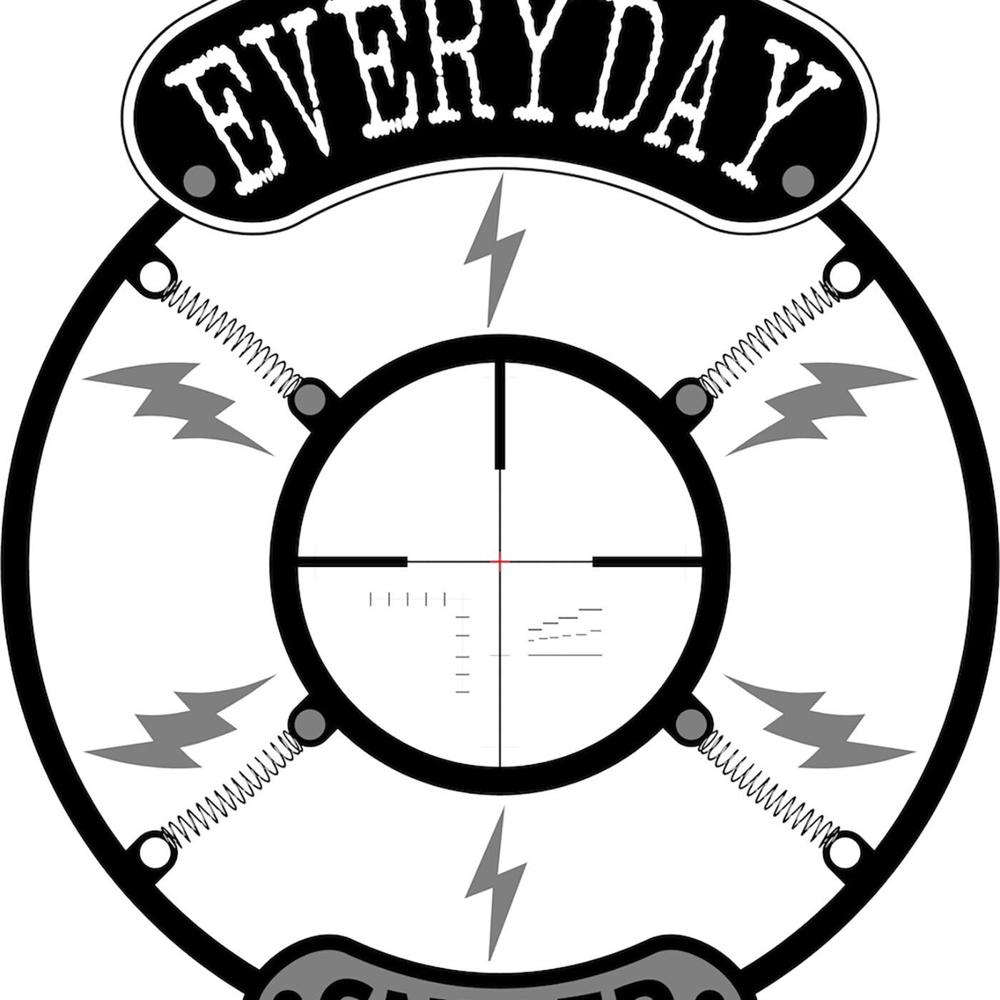The Everyday Sniper Podcast: Phil Velayo Birthday Extravaganza