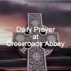 Morning Prayer Tuesday Aug. 11, 2020 Season After Pentecost