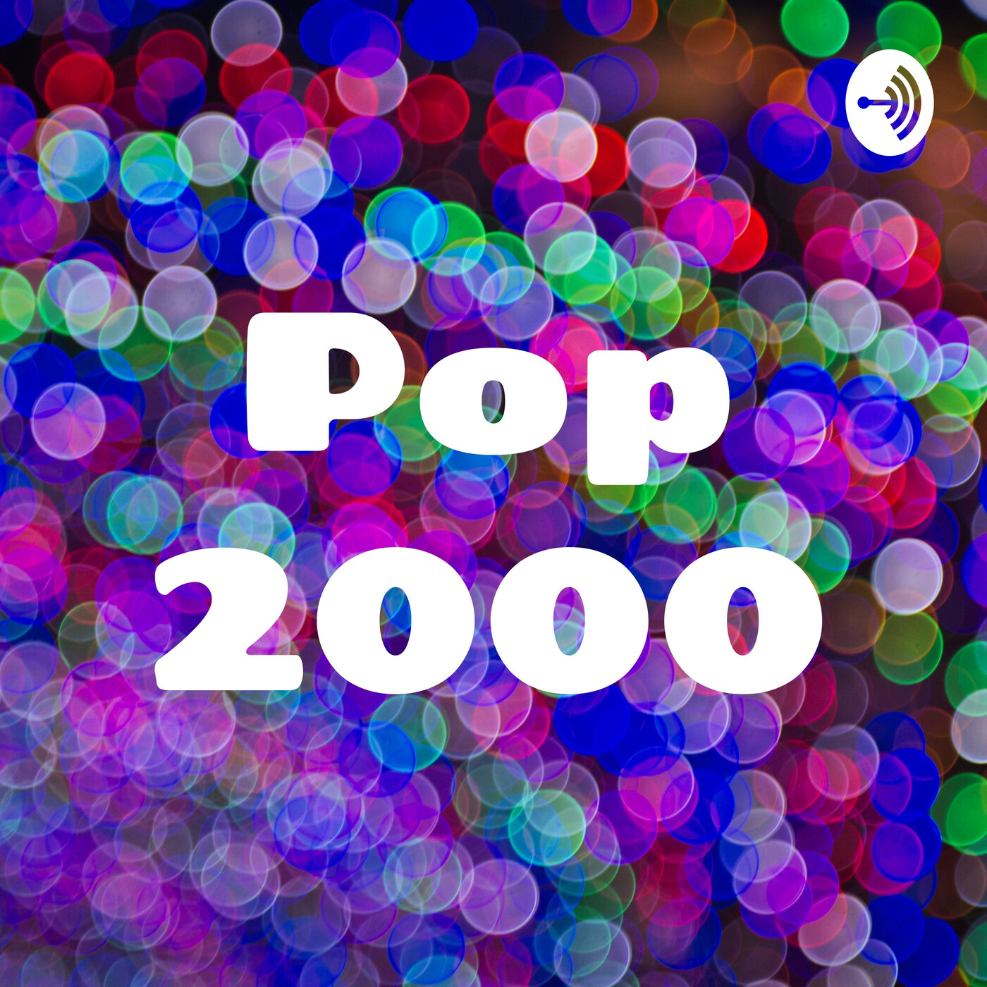 Pop 2000 - By DJ Bruno Songz
