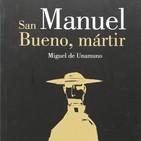 San Manuel Bueno, mártir - Audiolibro completo