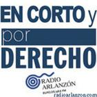 En Corto y Por Derecho - Radio Arlanzón Burgos