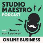 MPP082: De tools waarmee ik Studio Maestro run