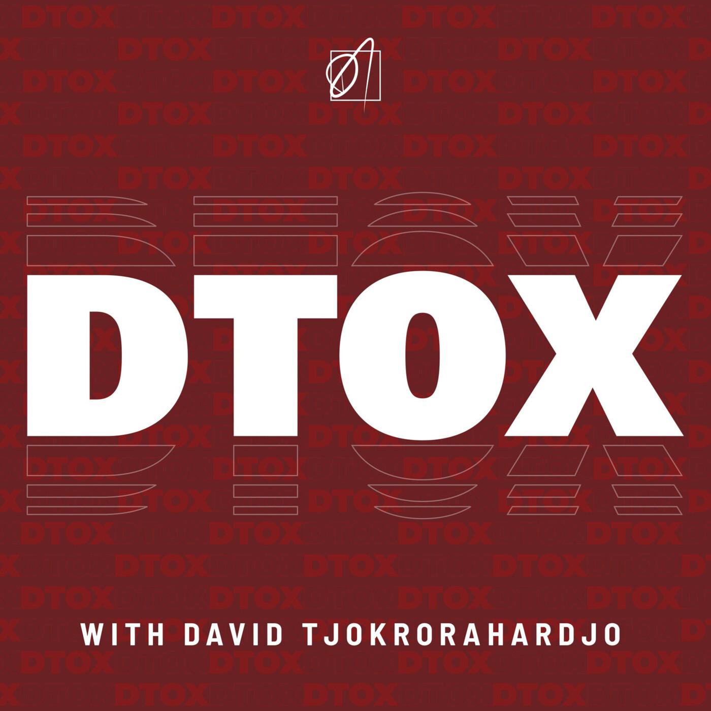 DTox - Self-made Man