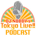 DJ Nobby's Tokyo LIVE!! Jan21,2019(feat.??????)