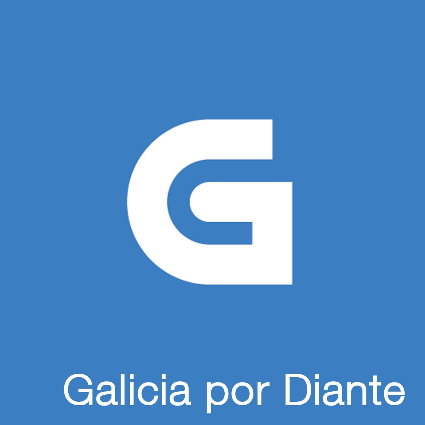 Galicia por diante do día 20/10/2020 (09:00)