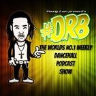 Young Lion's Dancehall Reggae Bashment (DRB) podca