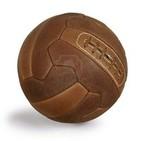 Sin tocar el balón
