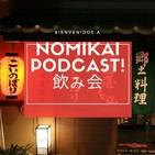 Nomikai podcast!