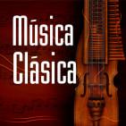 Música clásica:Grandes Compositores