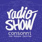 Radioshow consonni con AZ - Ficción, crítica cultu