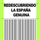 REDESCUBRIENDO LA ESPAÑA GENUINA