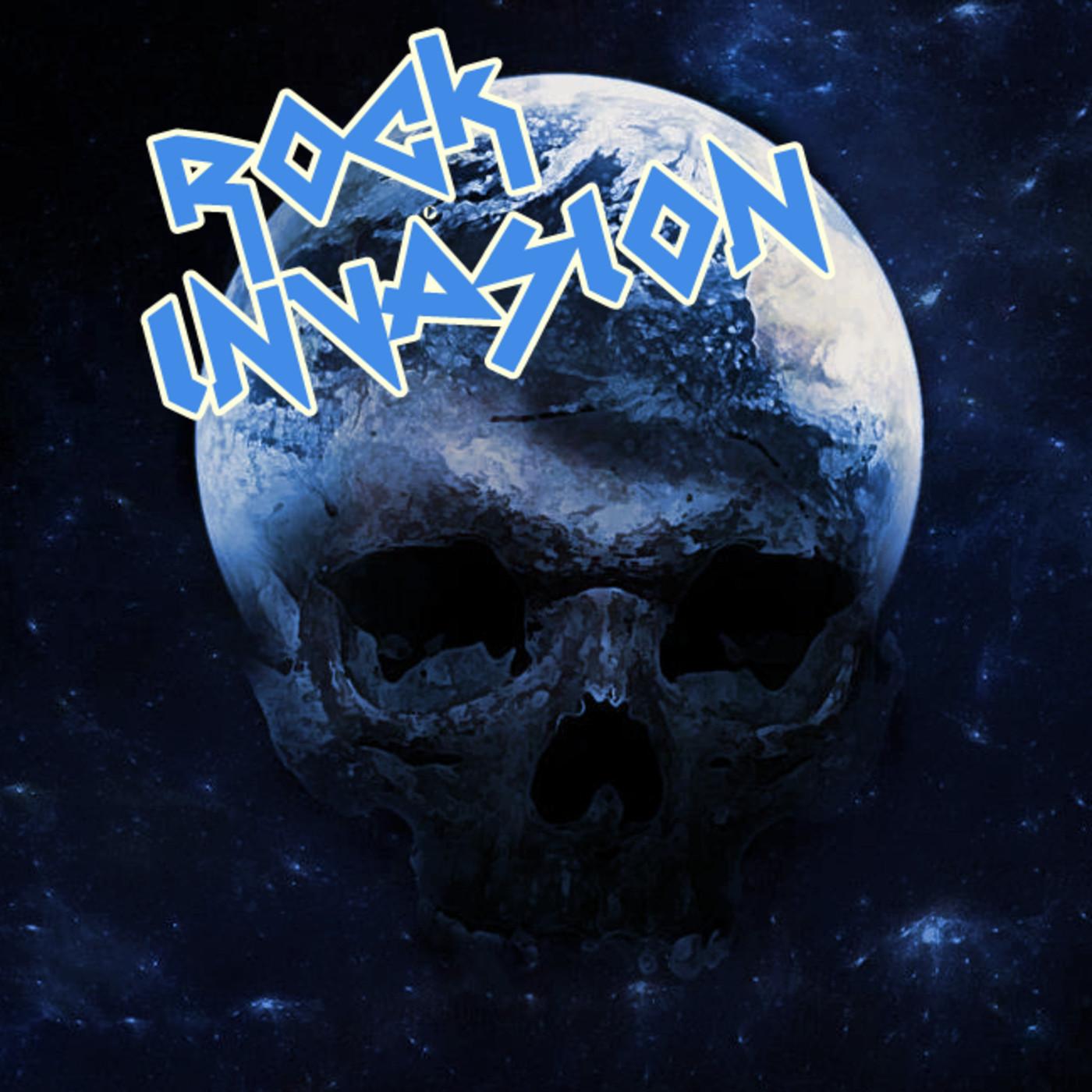 Rock Invasion 3.0