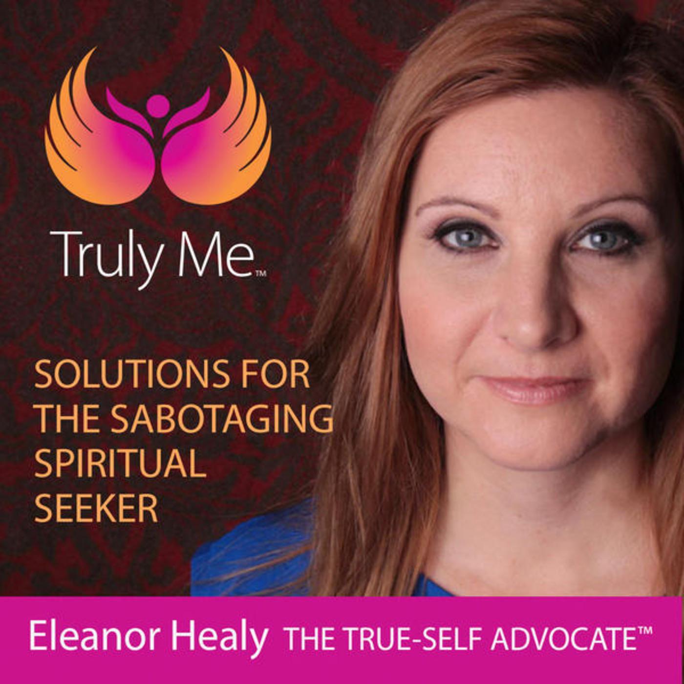 Ep. 10-Five Ways to Feel Like Yourself Again
