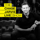 Chase Jarvis Audio Podcast