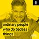 Från Draknästet till miljardsuccé – Möt Storytels Jonas Tellander i Ordinary People who do Badass Things