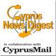 Cyprus News Digest 10th April 2020