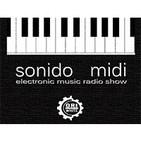 SONIDO MIDI