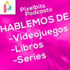 Pixelbits Podcasto