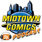 Midtown Comics Episode 084 Martha Martha Martha and a Host Rebirth