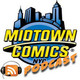 Midtown Comics Episode 083 Batman V Daredevil Return from Mole Con