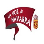 La Voz de Navarra/ 23-1-2017 / Asociación Navarra de Escritores.