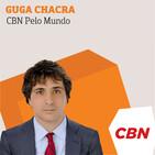 'Se a eleição fosse como no Brasil, dava para cravar que o Biden seria eleito'