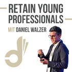 Retain Young Professionals's Podcast