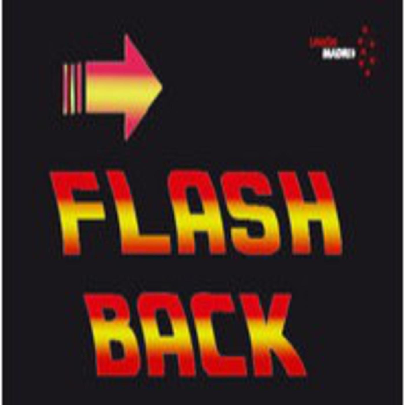 Flashback - Unión Madrid
