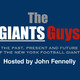 Giants Guys: Early Mid-Season Conversation with Rob from @EverythingNYG