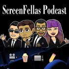 ScreenFellas Podcast Episode 245: 'Hellboy' & 'Shazam' Reviews