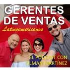 Gerentes de Ventas Latinos