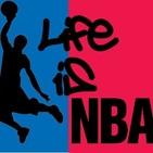 Life is NBA