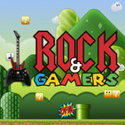 Rock & Gamers