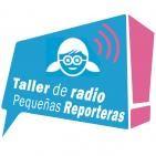 Taller 'Pequeñas Reporteras' (05/04/18): Club de Lectura