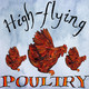 High-Flying Poultry episode twenty-seven: The Woes of Aunt Thompson, part one