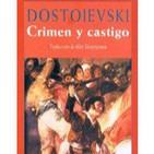 Crimen y Castigo (Fiódor Dostoyevski)
