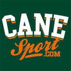 CaneSport Live September 17, 2019