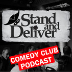Stand and Deliver Podcast 8 Joe Bains