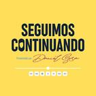 Seguimos Continuando Ep. 5 - Eugenio Derbez