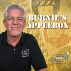 Burnie's Applebox With Austin Sabado - March 8th, 2019