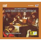 Los Tres Mosqueteros (Alejandro Dumas)